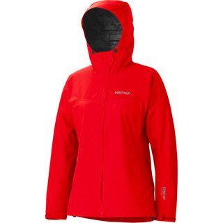 Marmot Minimalist Rain Jacket - This Gore-tex jacket is a must in Scotland's wet wet weather.