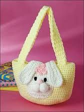 Znalezione obrazy dla zapytania torebki na szydełku dla dzieci