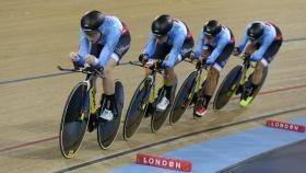 Team Canada's Rio 2016 Olympians are ready to take on the 2017 UCI track cycling world championships in Hong Kong....