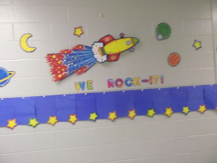 Classroom Decoration Ideas For Outer Space ~ Best images about outer space classroom theme