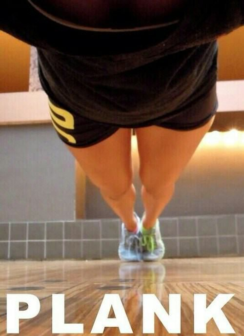 MUST READ!!! Why You Should Do Plank? - Benefits & Varieties Of Plank Exercise »