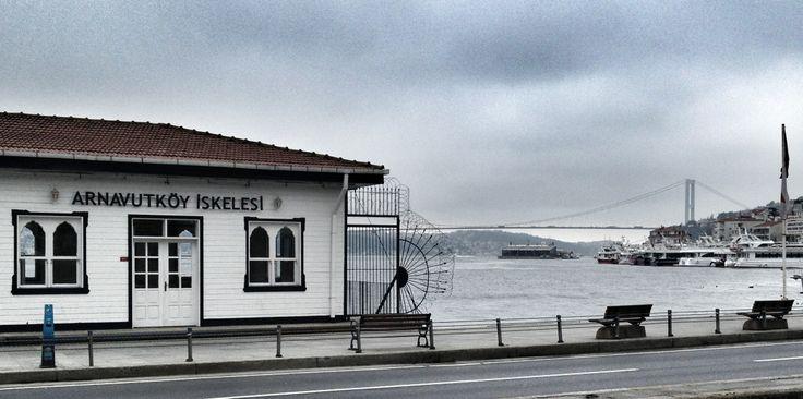 Arnavutkoy, Istanbul-Turkey