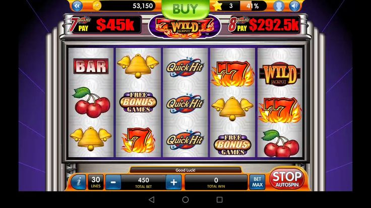 FAIL SOUND QUALITY MY BAD| Quick Hit™ Free Casino Slots || Scientific Ga...
