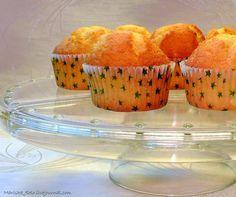 SOLO НА КУХНЕ - Апельсиновые маффины