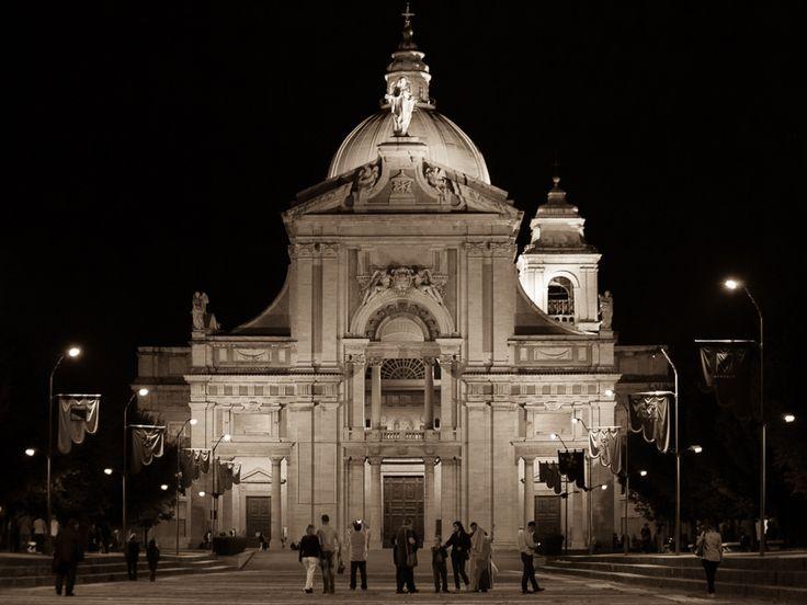 Assisi _ Santa Maria degli Angeli by Giovanni Gambacciani on 500px