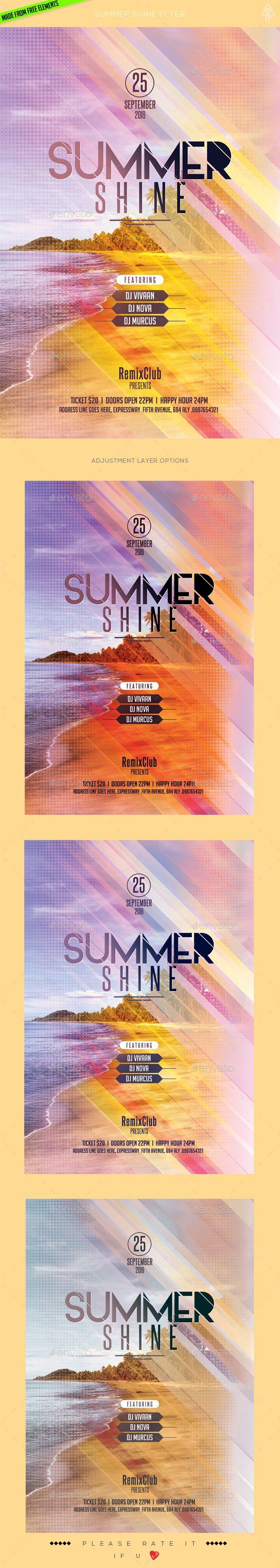 175 Best Flyer Design Images On Pinterest Flyer Design Business Flyers And Fitness Flyer