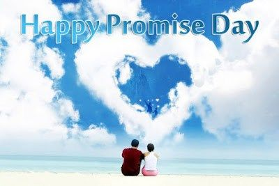 Advance Happy Promise Day 2018 Whatsapp DP Profile Pics Facebook Cover Photo Wallpapers  Happy Valentines Day 2018 Quotes