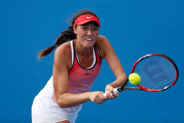 Samantha Crawford: 2016 Australian Open - (Source: Zak Kaczmarek/Getty Images AsiaPac)