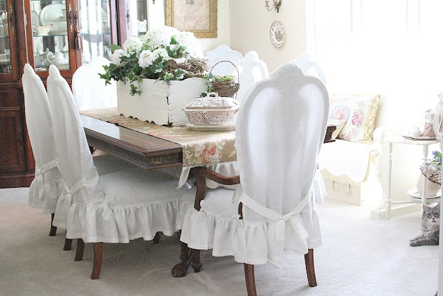 109 Best Images About Slipcovers On Pinterest