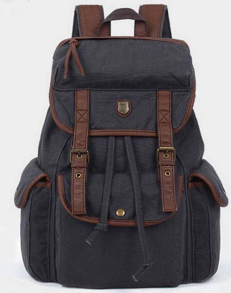 Cool Stuff We Like Here @ http://CoolPile.com ------- << Original Comment >> ------- Leather men's messenger bag, $49.99.