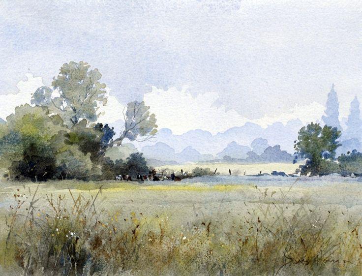 robert brindley watercolor - Recherche Google