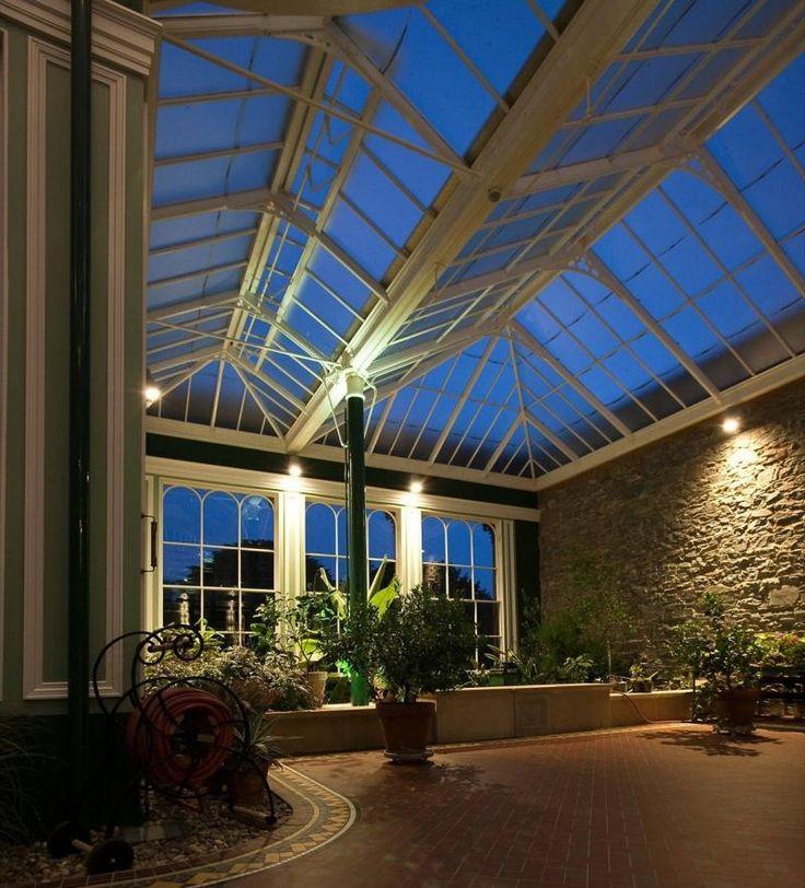 Die besten 25 bodenstrahler ideen auf pinterest terrassen beleuchtung led einbauleuchten led - Wintergarten boden ...