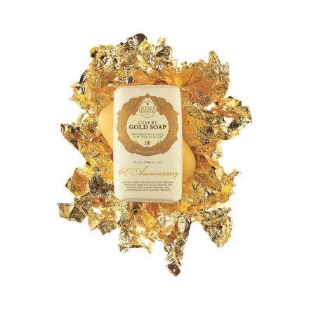 CHIC GOLD 60 TH ANNIVERSARY SABUN  250GR