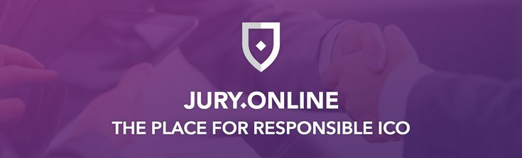 Jury.Online to Make New Coins Accountable with Responsible ICO Platform