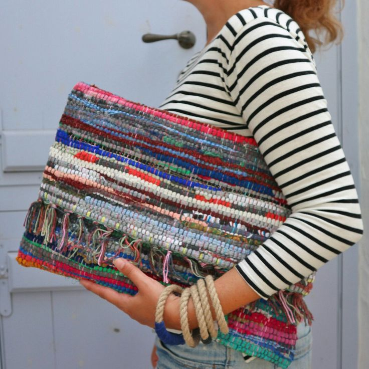 Get our boho chic kilim laptop sleeve with $10 off using code Take10 at checkout!