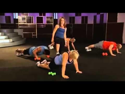 Jillian Michaels - The Biggest Loser Workout Last Chance - Workout