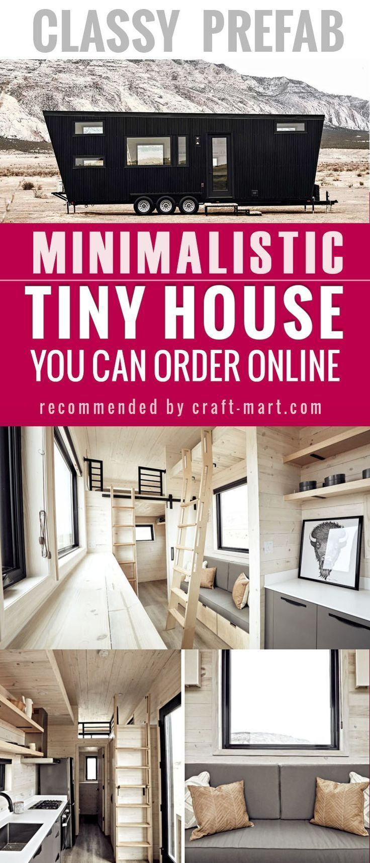 Swell Order Online These Absolutely Awesome Affordable Tiny Houses Home Remodeling Inspirations Propsscottssportslandcom