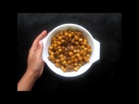 How To Cook Chole Masala, Or, Masala Chickpeas
