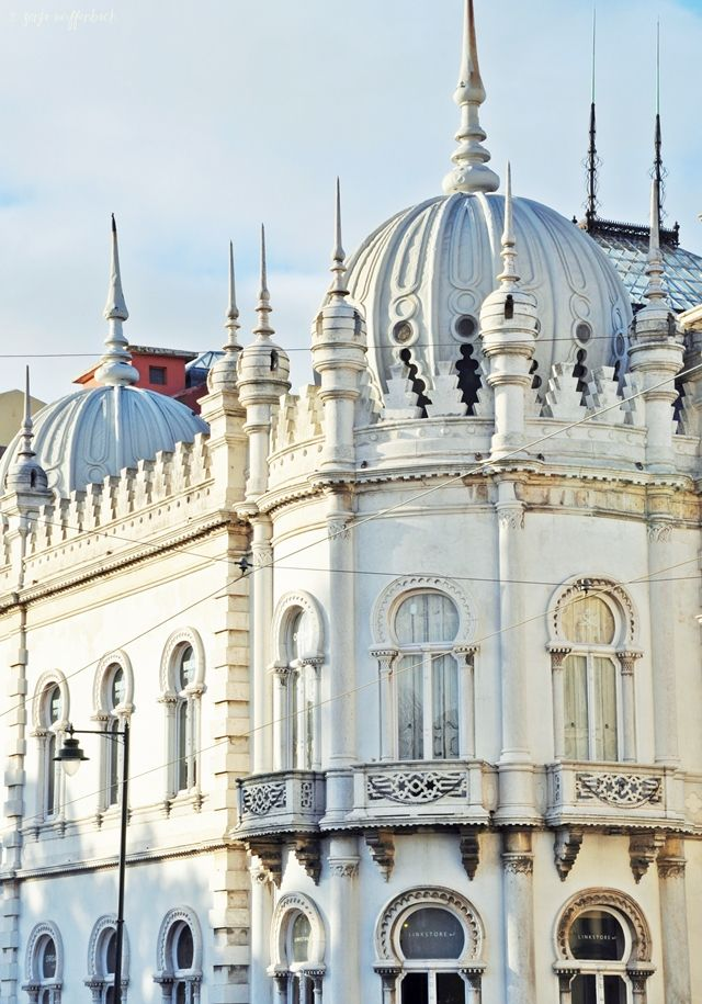 lissabon | shopping im embaixada