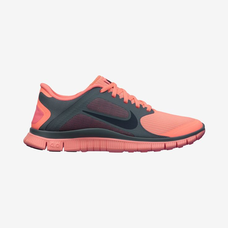 Nike Free 4.0 Women's Running Shoe. Just bought these