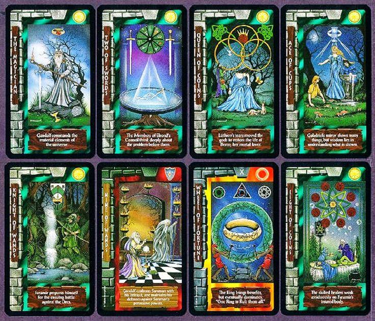 Tarot Gratis Magico: Tarot Gratis