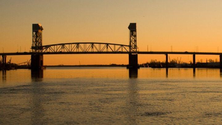 Dredging Brings Severe Flood Risk to Wilmington, N.C.