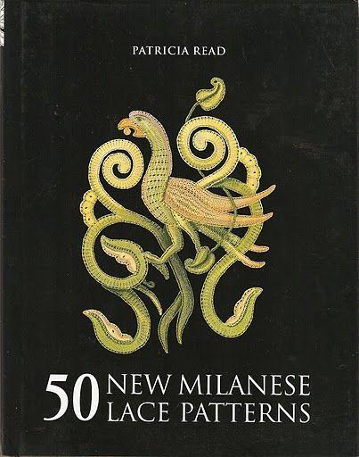 50 new Milanese Lace - maria ruiz - Веб-альбомы Picasa