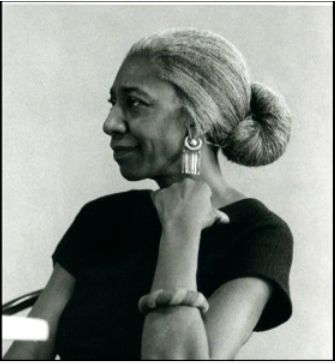 Chef Edna Lewis--opened a restaurant, Café Nicholson, in Manhattan's East Side. She became a local legend and cooked for many celebrities such as Marlon Brando, Marlene Dietrich, Tennessee Williams, Greta Garbo, Howard Hughes, Salvador Dali, Eleanor Roosevelt, and Truman Capote. In the late '40s, female chefs were few and far between and black female chefs were a rarity, yet Edna Lewis became well known and beloved for her simple, but delicious Southern cooking.