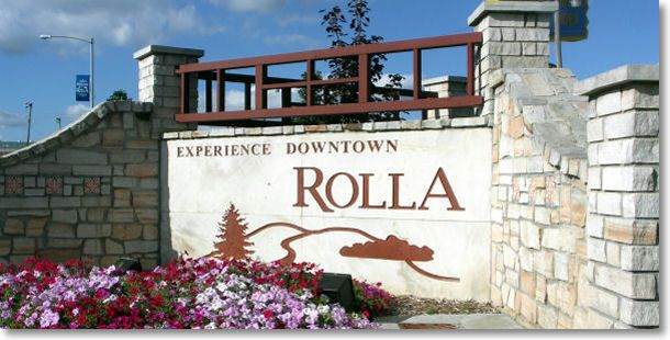Rolla Downtown