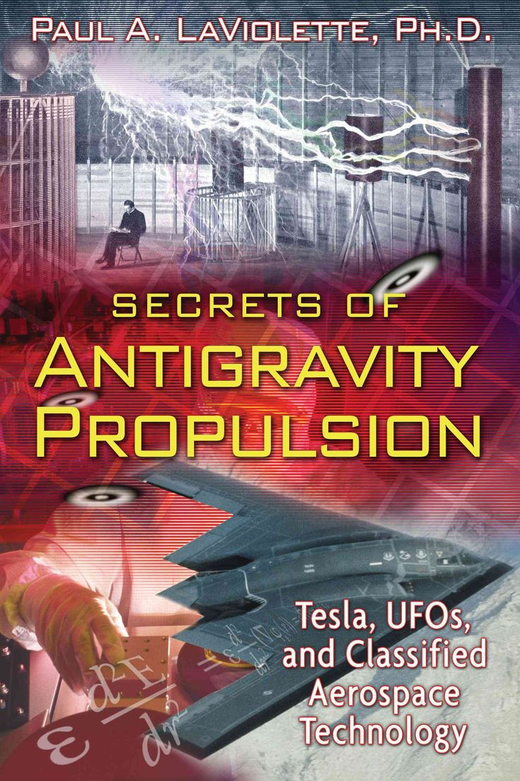 A complete investigation of the development and suppression of antigravity and field propulsion technologies Reveals advanced aerospace technologies capable of controlling gravity that could revolutio