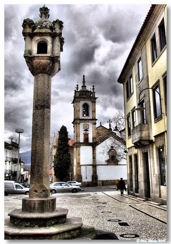 Vila Real | #Portugal
