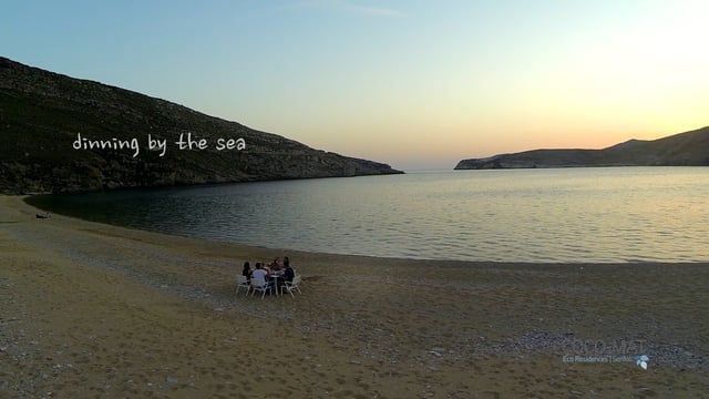 Short film about the Vagia beach of COCO-MAT Eco Residences Serifos. Director: Kostas Ntanis Production: coco-mat Executive production: LDS Productions & KN Productions