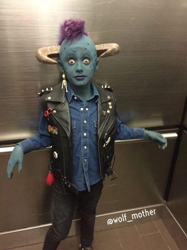 1067 best Halloween costume ideas images on Pinterest   Costumes ...