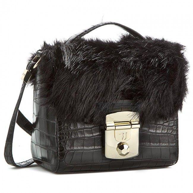 Geantă TRUSSARDI JEANS - Levanto Mini Bag 75B676  19