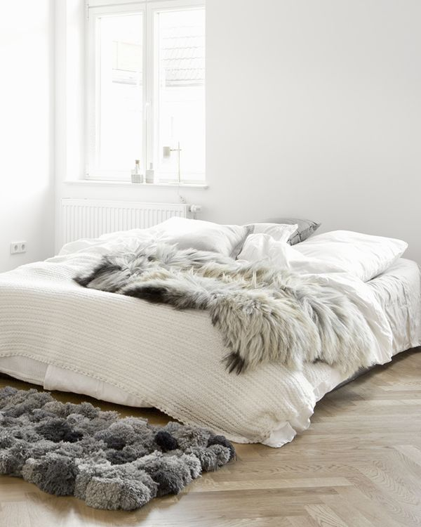 249 best fur decor images on Pinterest | Bedrooms, Homes and Home ideas