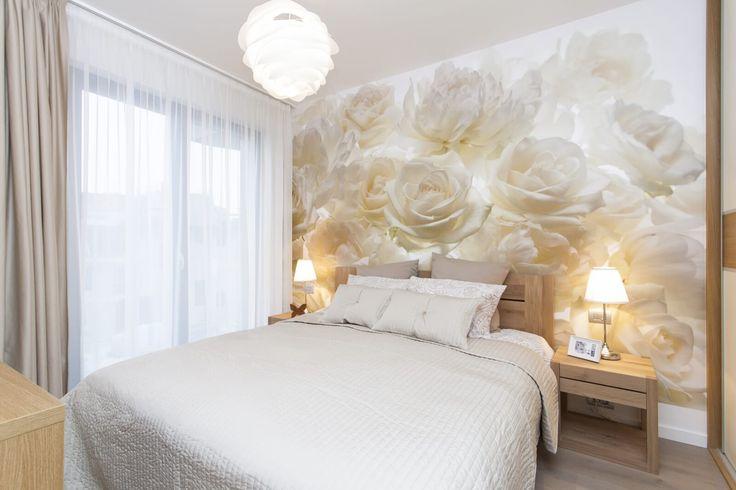 5 způsobů, jak vytěžit z bílé ložnice maximum