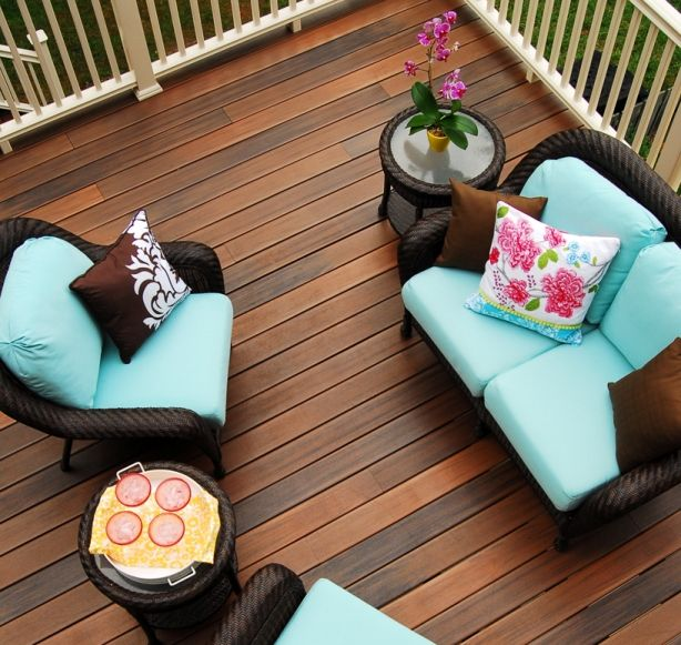 17 best images about never stain that deck again on for Composite wood colors