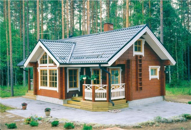 I so could live in one of these! Too bad I. Don't speakable the language!
