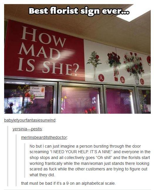 Best florists ever