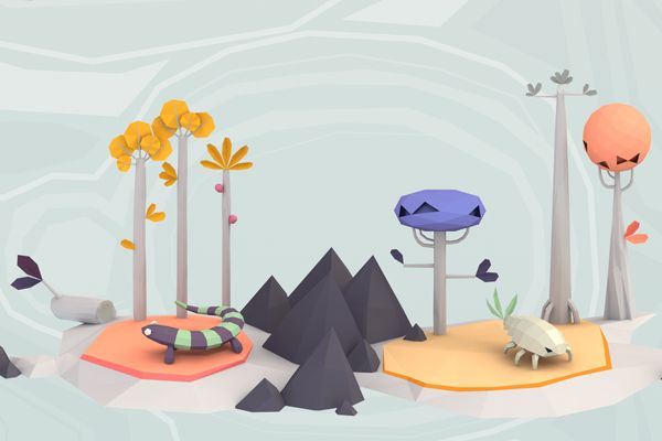 Roots on Behance