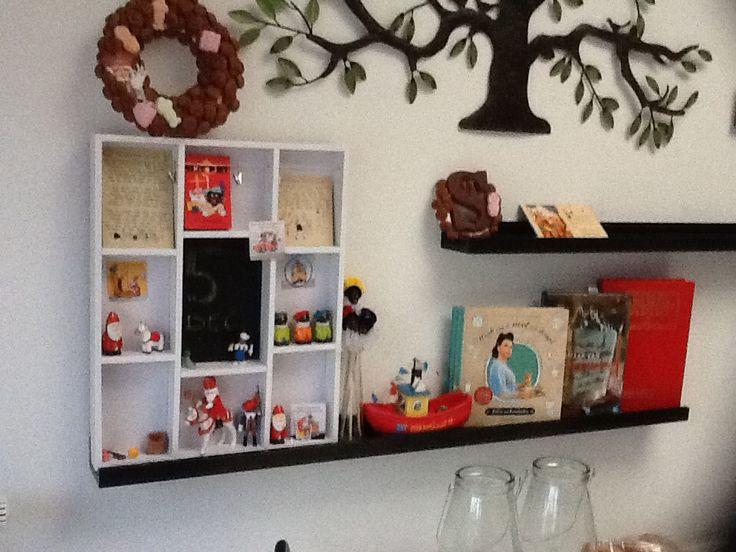 Gezellige sint spulletjes sinterklaas pinterest diy and crafts sinterklaas and knutselen - Origineel toilet idee ...