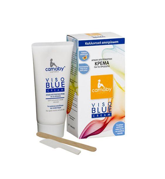 Carnaby Viso Blue Cream 60ml