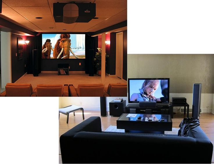 HOME THEATRE ~ Let Absolute Digital Systems Take Your Connection Woes Away  And Install Your New. Ceiling SpeakersSurround Sound SystemsPlasma ... Part 73