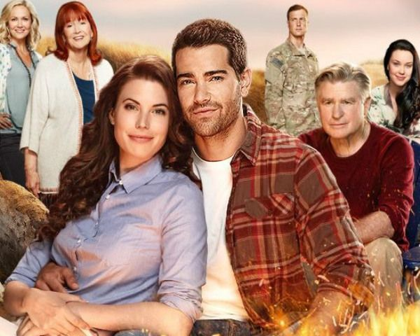 Chesapeake Shores Hallmark Cast, Premiere Date & Where To Watch! - http://www.morningledger.com/chesapeake-shores-hallmark-cast-premiere-date-where-to-watch/1392290/