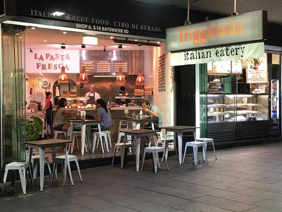 Friggitoria, Sydney: See 130 unbiased reviews of Friggitoria, rated 5 of 5 on TripAdvisor and ranked #7 of 5,853 restaurants in Sydney.