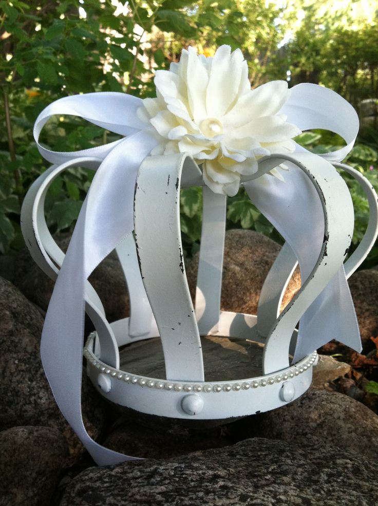Images about decorative crown centerpieces and