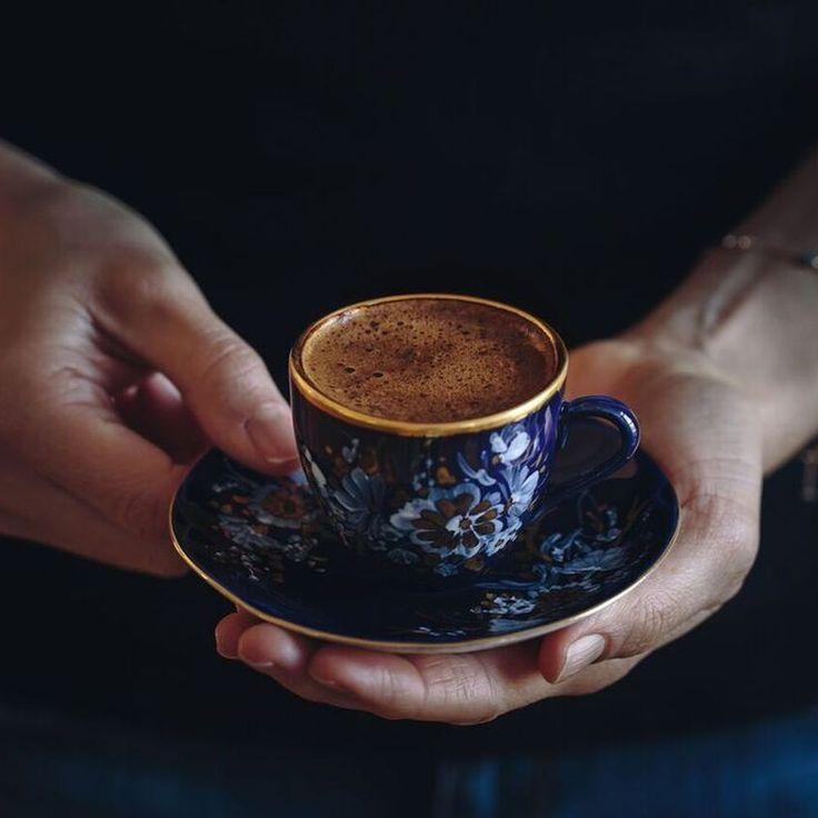 How to make and serve turkish coffee with images