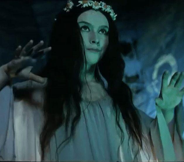 Картинки с ведьмами из вий