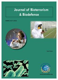Journal of Bioterrorism & Biodefense under Open Access category aims to advance our understanding of the harmful effects of the bioterrorism and approaches for biodefense of potentially harmful agents. Journal of Bioterrorism & Biodefense is an international, peer-reviewed journal publishing an overview of research on Bioterrorism and biodefense.