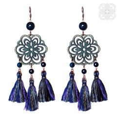 Earrings Moulin Rouge Collection